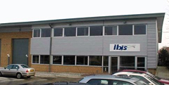 IBIS new headquarters